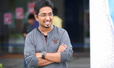 Vineeth Sreenivasan Images