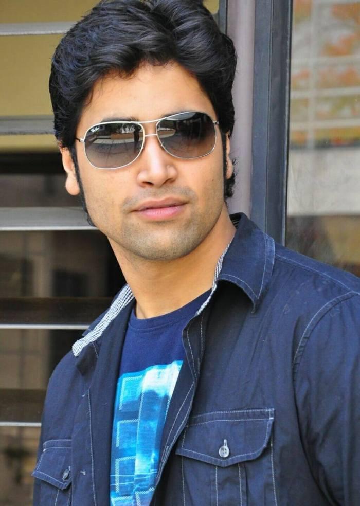 Adivi Sesh Images