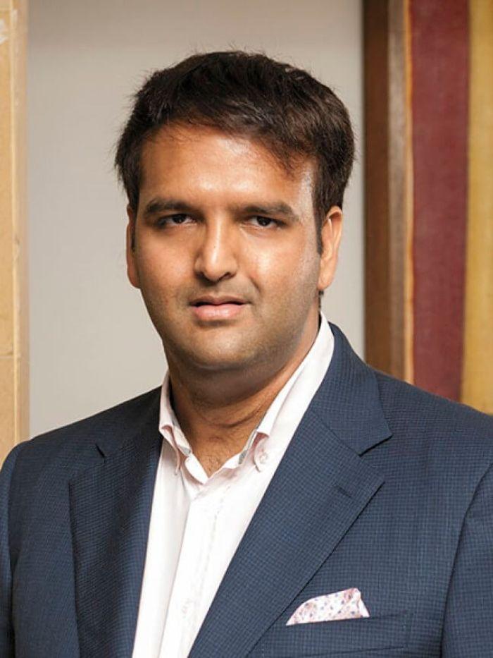 Anand Piramal Wiki