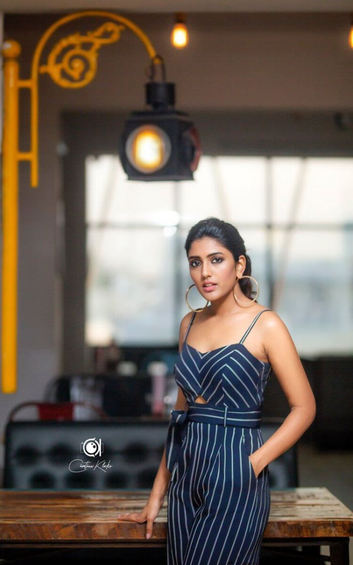 Eesha Rebba Latest Images