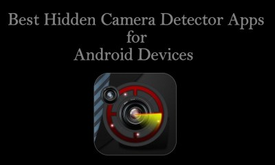 Camera Detector App Android Download Archives - News Bugz