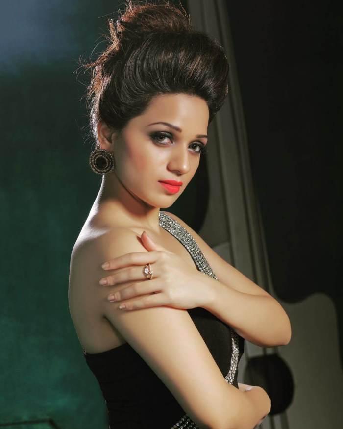 Reshma Rathore Images