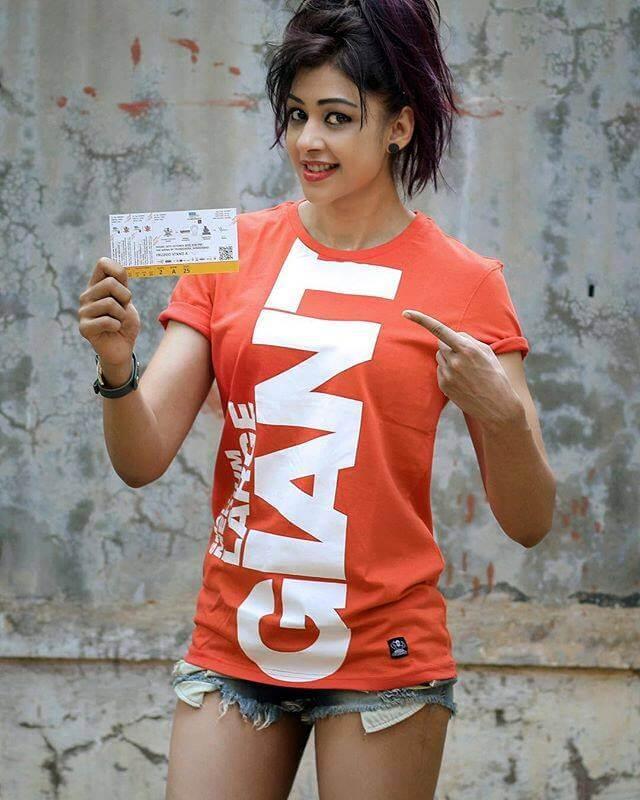 Sapna Vyas Patel Images