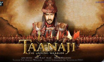 Taanaji: The Unsung Warrior Hindi Movie