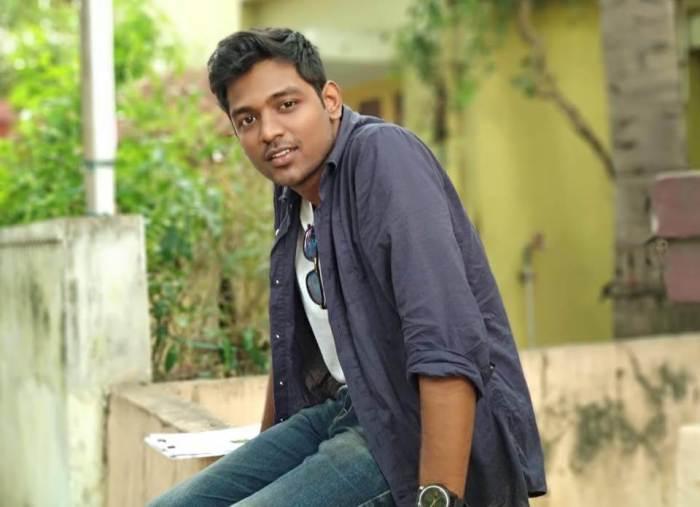 Maathevan Thiyagarajan Images