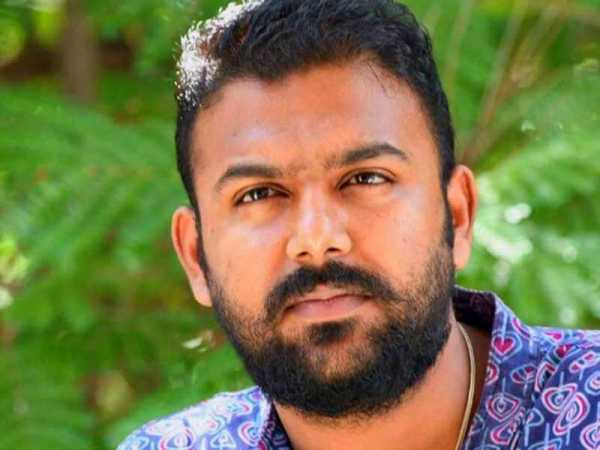 Tharun Bhascker Images