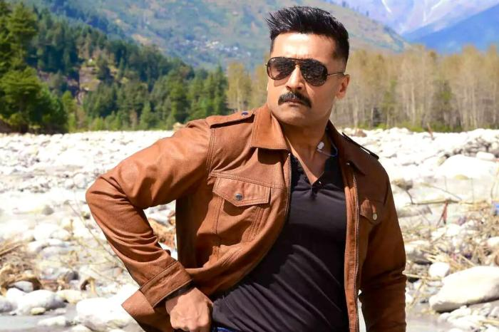 Kaappaan Movie Songs