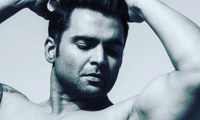 Sachiin Joshi Images