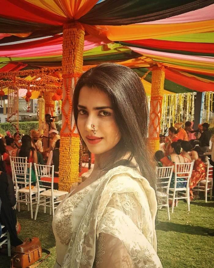 Saloni Mishra Images