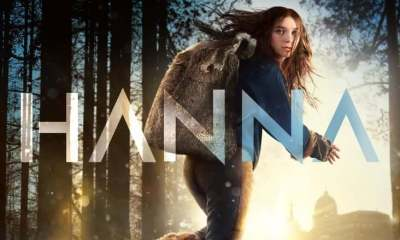 Hanna Web Series