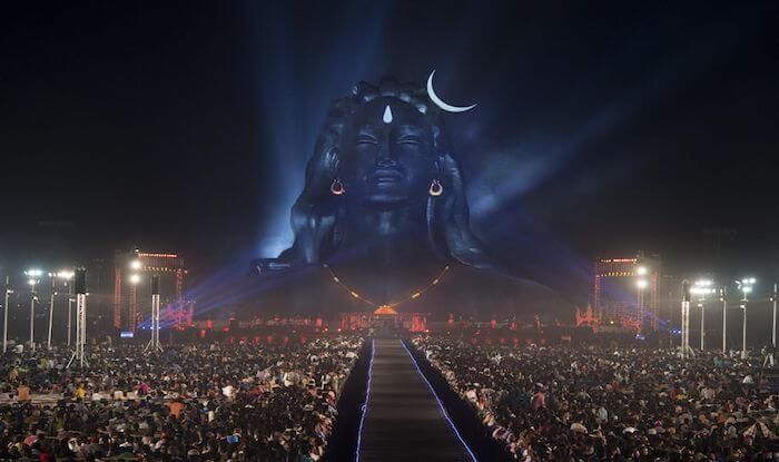 Happy Mahashivratri Photos