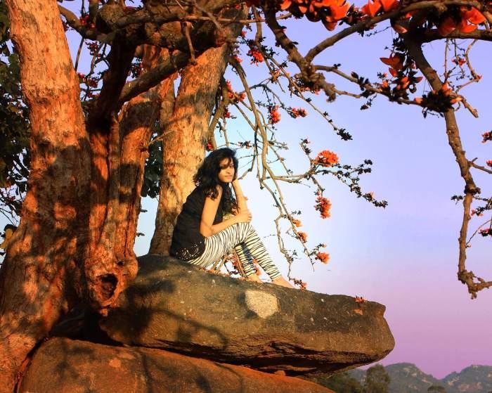 Jikki Nair Images