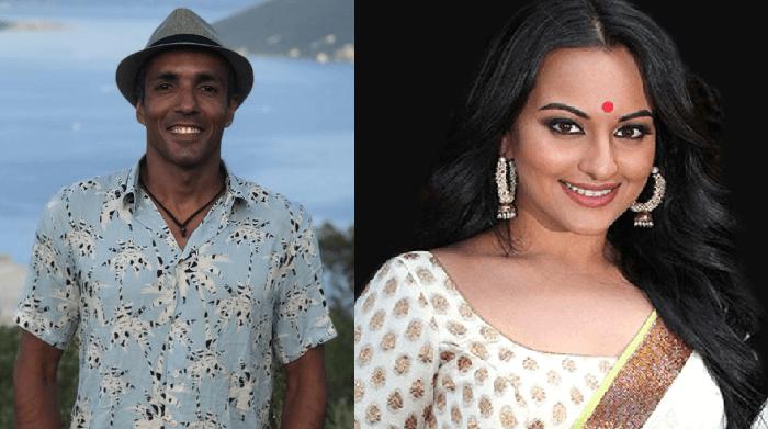Aditya Shroff Ex Girlfriend Sonakshi Sinha