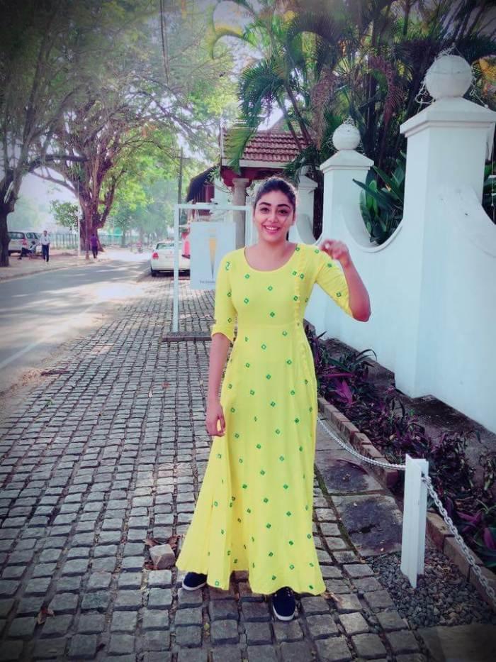 Aradhya Ann Photos