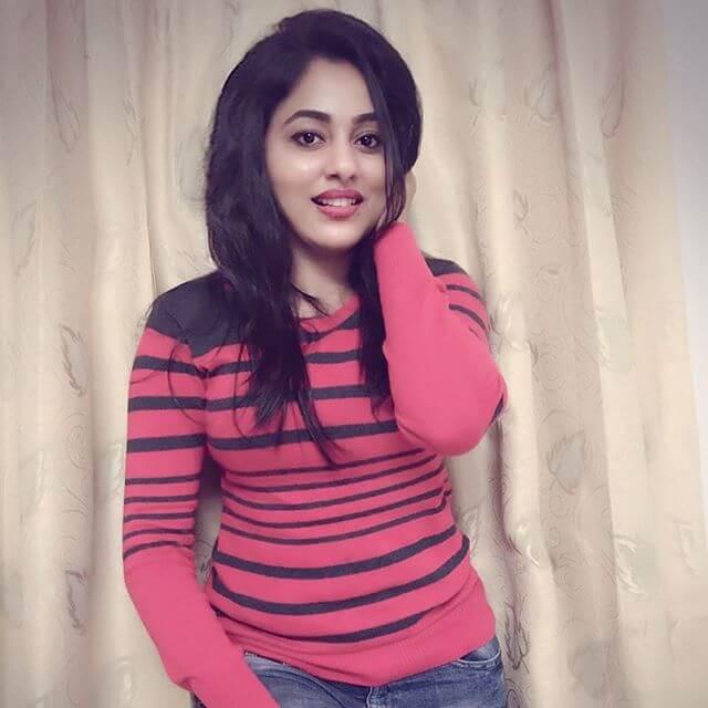 Aradhya Ann
