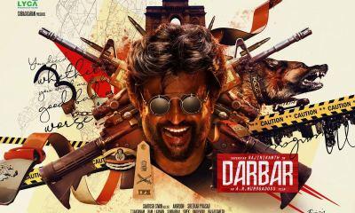 Darbar Tamil Movie