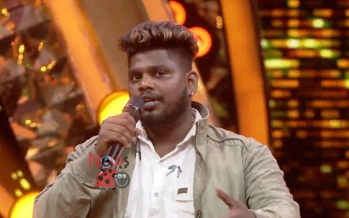 Guna Super Singer Vote