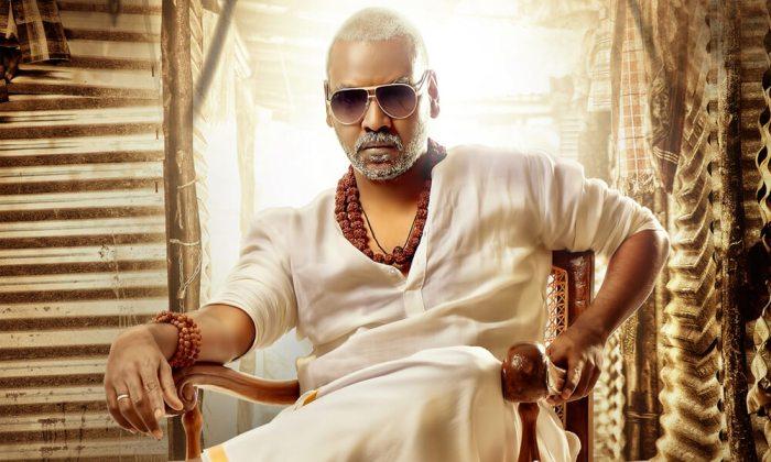 Kanchana 3 Tamilrockers