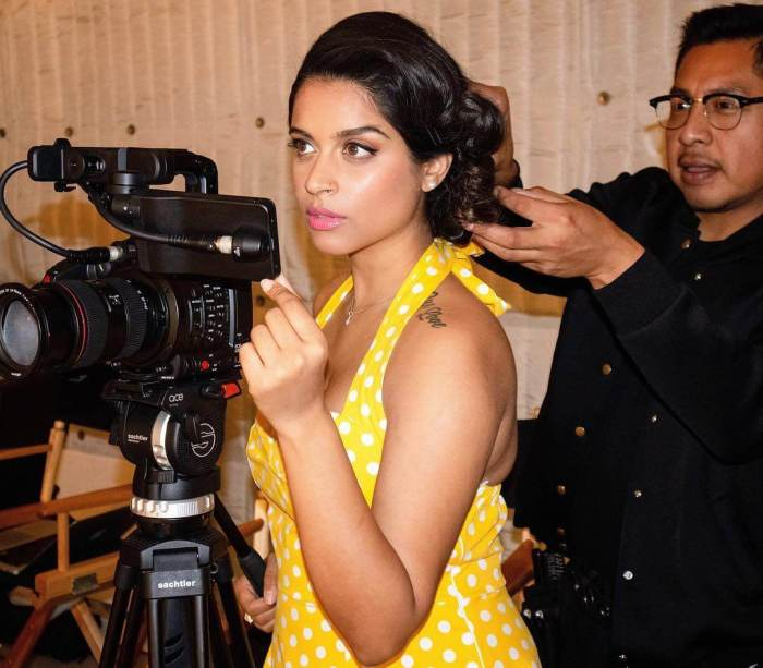 Lilly Singh Pics