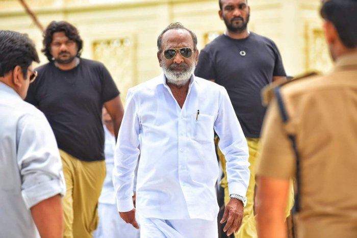 Director Mahendran Passes Away