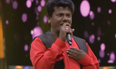 Parthiban Super Singer Images