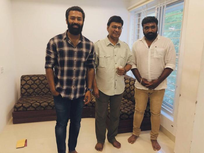 Raavana Kootam Tamil Movie