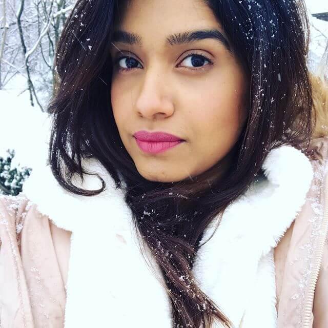 Rasika Sunil Actress