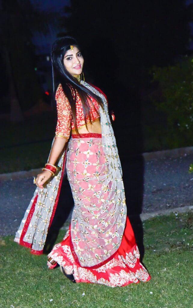 Rohini Munjal Images