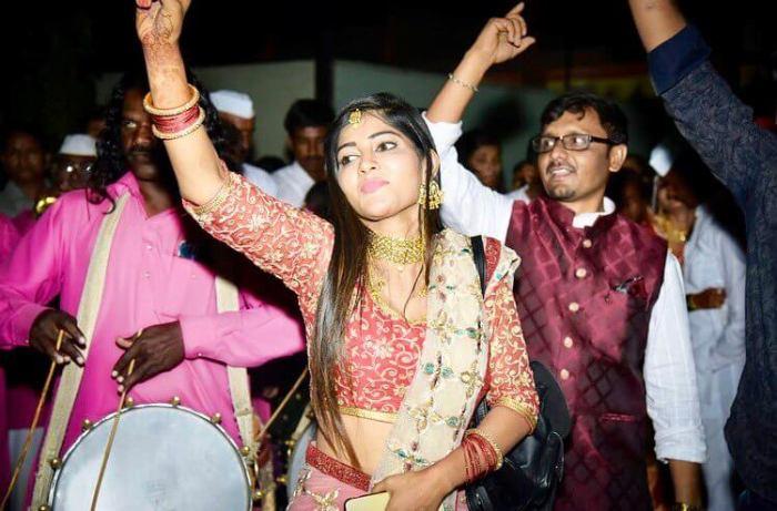 Madhura Munjal Images