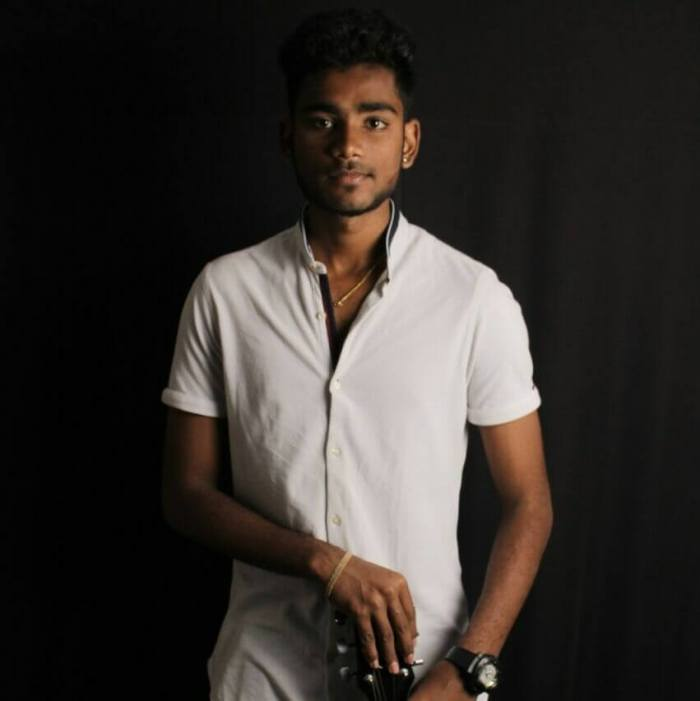 Sam Vishal Super Singer Photos