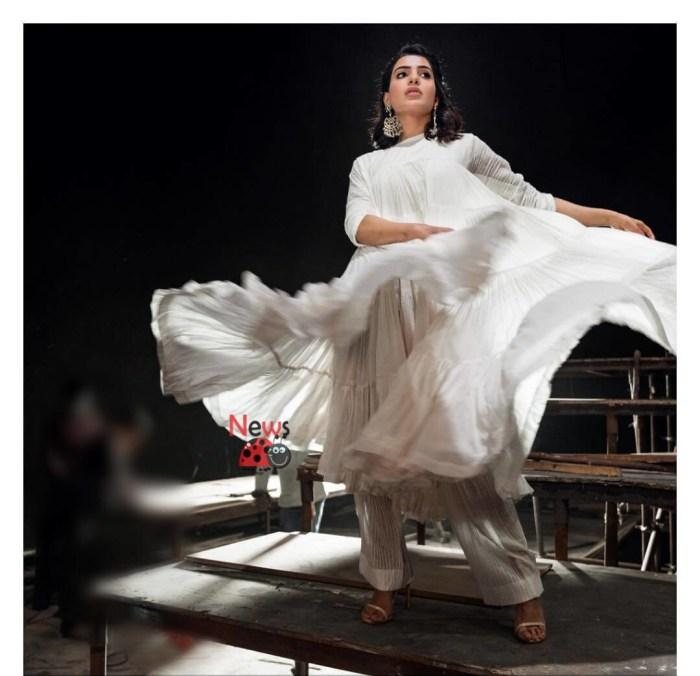 Samantha Akkineni Latest Images