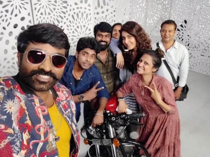 Sanga Tamizhan Tamil Movie