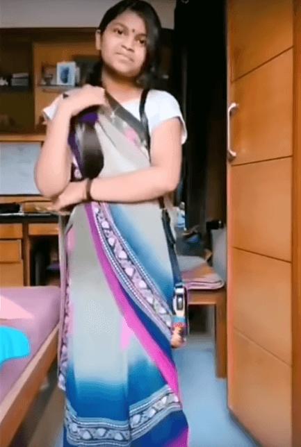 Santhanam Daughter Hasini Wiki