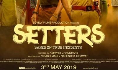 Setters Hindi Movie