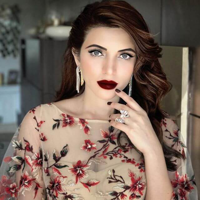 Shama Sikander Photos