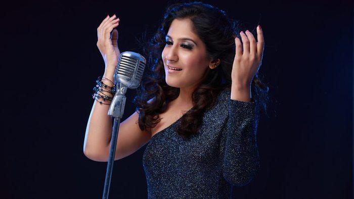 Swetha Mohan