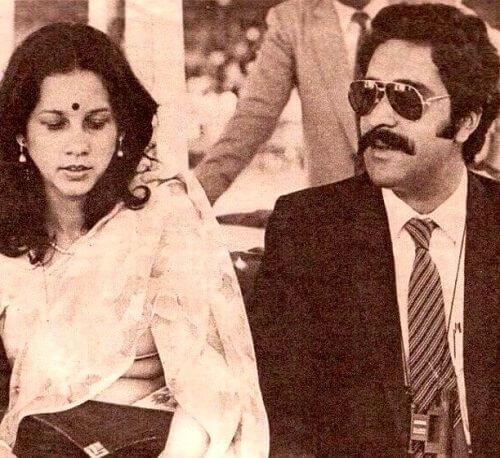 Vijay Mallya first wife Sameera Tyabjee Mallya