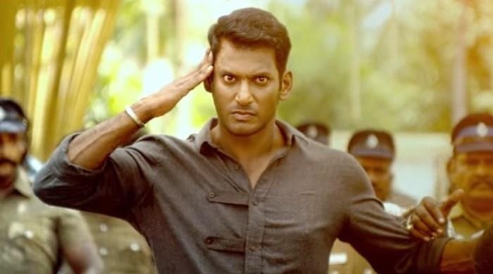 Ayogya Movie on Tamilrockers