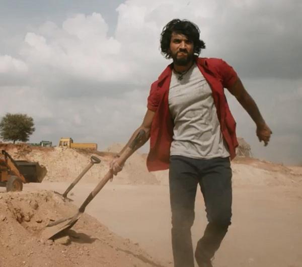 Devarattam Movie on Tamilrockers