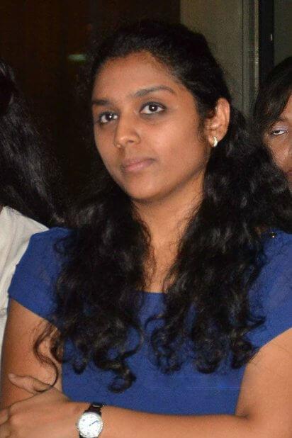 Hayavahini Daggubati (Venkatesh Daggubati Daughter) Wiki, Age, Family, Birthday, Photos And More Details