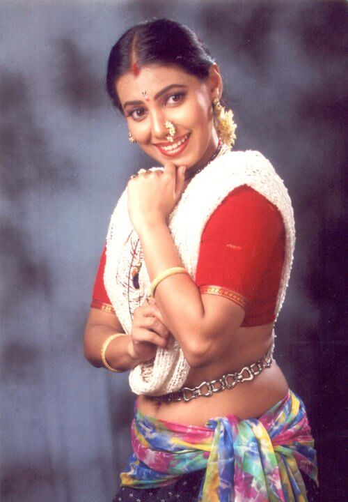 Maithili Jawkar Photos