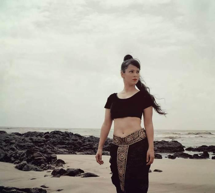 Naina Trivedi Images