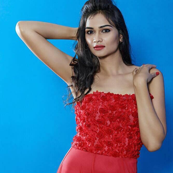 Nithu Gowda Photos