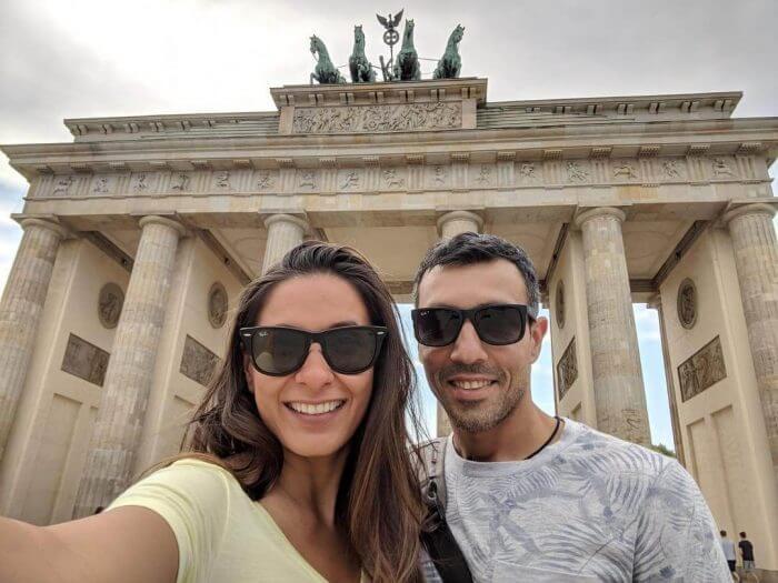 Ramona Arena Boyfriend Aditya Shroff