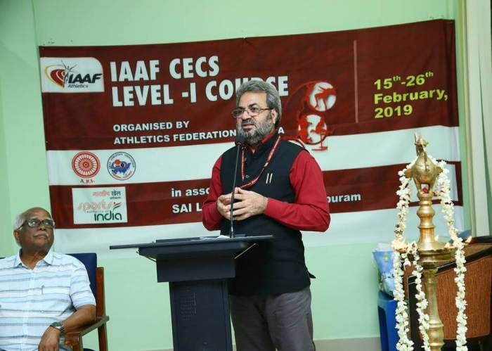 Teeka Ram Meena IAS Photos