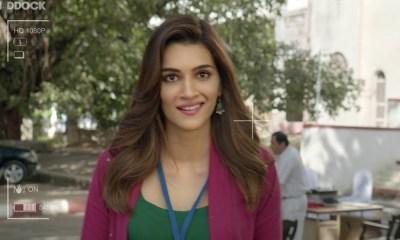 Arjun Patiala Trailer