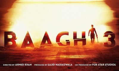 Baaghi 3 Hindi Movie