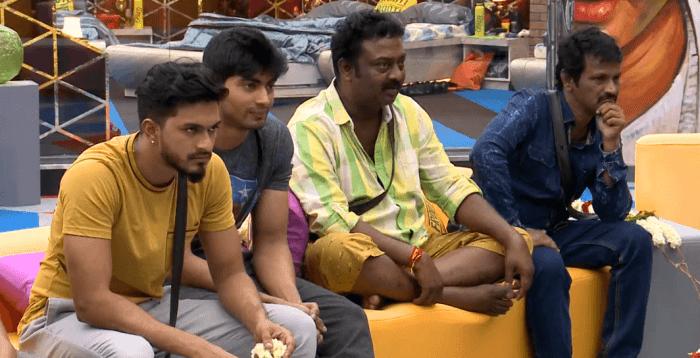 Bigg Boss Tamilrockers Download