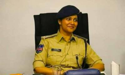Chandana Deepti Photos