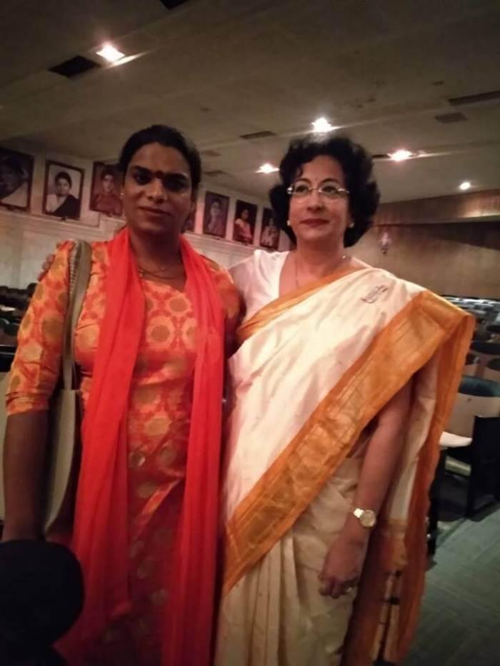 Gauri Sawant Images
